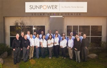 SunPower by Quality Home Services team